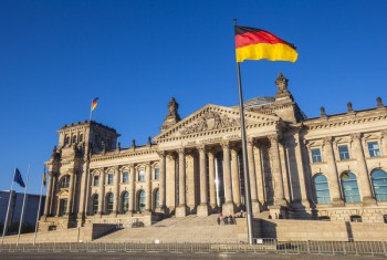 Visa Đức công tác