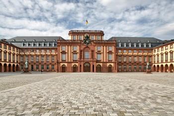 Những danh lam thắng cảnh và công trình kiến trúc tại Cộng hòa Liên bang Đức