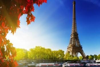 Visa Pháp công tác