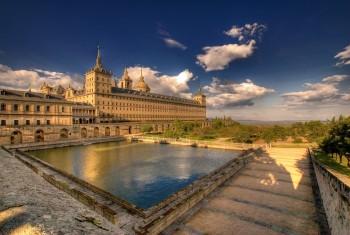 Visa Tây Ban Nha công tác