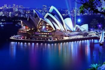 Visa Úc thăm thân