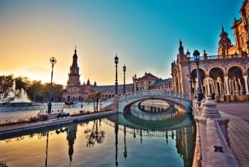 Visa Tây Ban Nha thăm thân