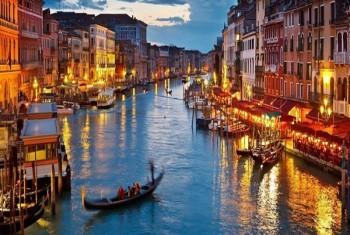 Visa Ý công tác