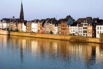 Visa Hà Lan công tác