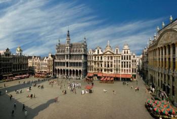 Visa Bỉ thăm thân