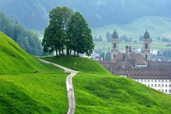 Visa Thụy Sĩ thăm thân