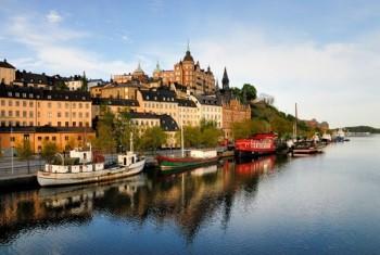 Tìm hiểu và khám phá về đất nước Thụy Điển