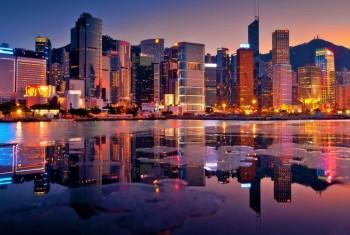 Lễ hội hấp dẫn ở Hong Kong