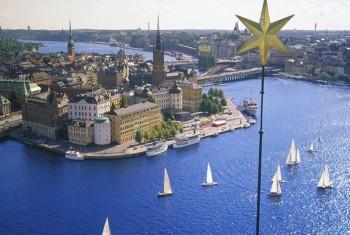 Những địa điểm du lich nổi tiếng không thể bỏ qua khi đến Thụy Điển