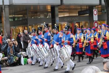 Các lễ hội và sự kiện lớn, độc đáo tại nước Thụy Điển
