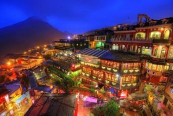 Điểm đến không thể bỏ qua khi đến Đài Loan