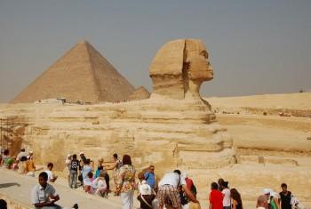 Visa Ai Cập thăm thân