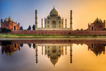 Đôi nét thú vị về đất nước Ấn Độ