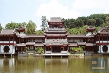 Hướng dẫn thủ tục xin visa đi Trung Quốc