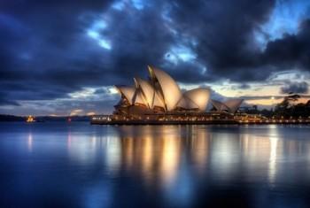 Chinh phục Sydney trong tầm tay