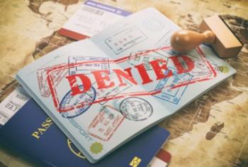 Vì sao bạn bị từ chối visa Úc?