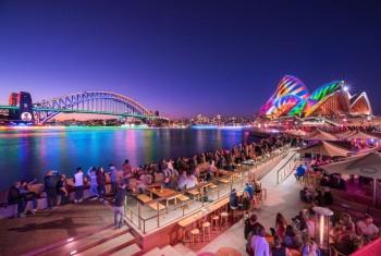 Những lễ hội đặc sắc thu hút du lịch tại Úc không thể bỏ qua
