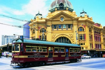 Trải nghiệm du lịch ở thành phố đáng sống nhất thế giới
