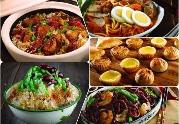10 món ăn tạo nên nét đặc trưng ẩm thực Malaysia