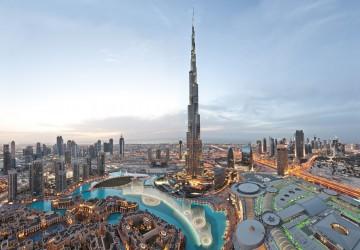 10 điểm đến không nên bỏ qua khi du lịch Dubai 2019