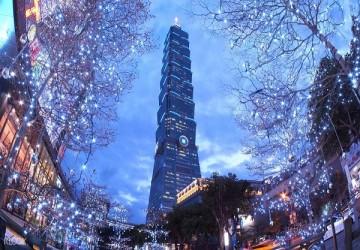 10 điểm điểm du lịch nhất định bạn phải ghé khi tới Đài Bắc