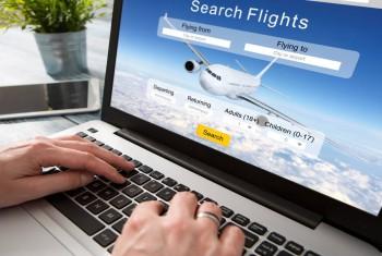 Kinh nghiệm đặt vé máy bay giá rẻ trực tuyến