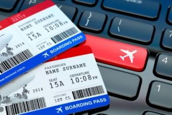 Cách kiểm tra tính xác thực của vé máy bay khuyến mãi