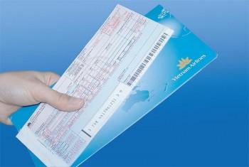 Lưu ý khi muốn trả vé máy bay đã đặt du khách nên biết
