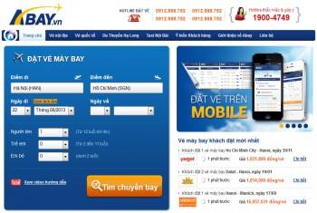 Vé máy bay đặt đại lý hay vé máy bay đặt trực tuyến tốt hơn?